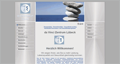 Preview of dvz-luebeck.org