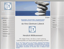 Tablet Preview of dvz-luebeck.org